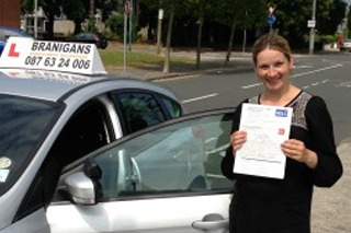 driving lessons raheny